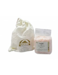 Kristallsalz grob 1,0 kg